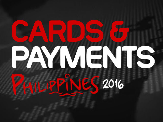 Cards & Payments Philippines 2016