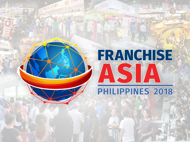 International Franchise Expo 2018
