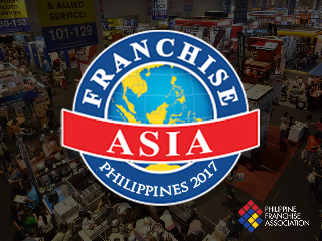 International Franchise Expo 2017