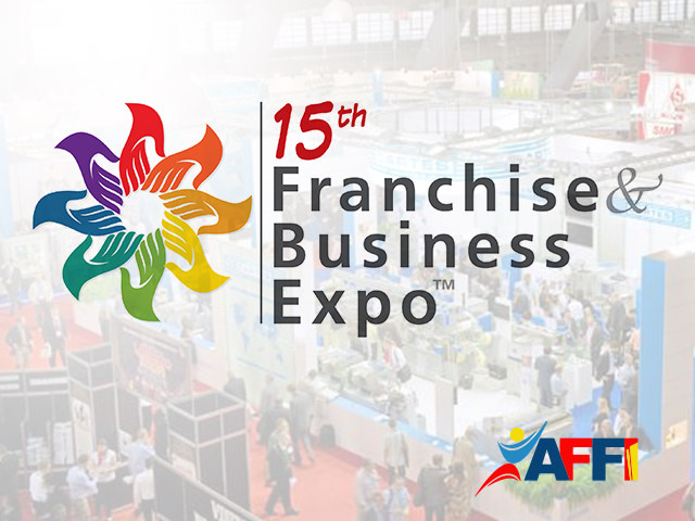 15th Franchise & Business Expo