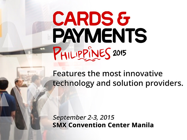 Cards & Payments Philippines 2015