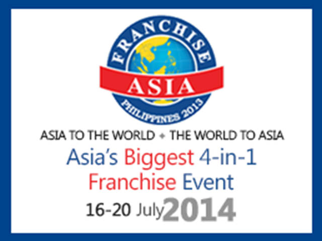 International Franchise Expo 2014