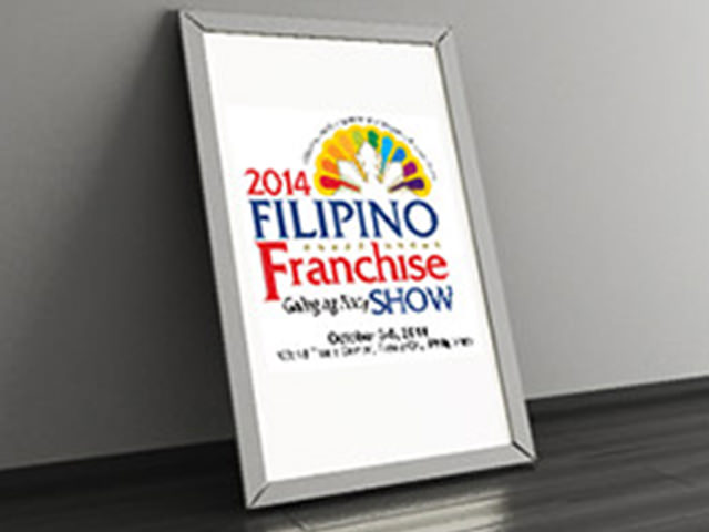 2014 Filipino Franchise Show
